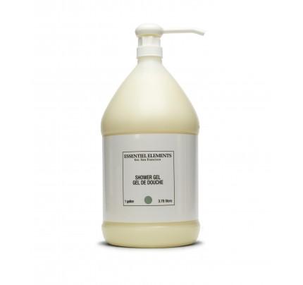 Shower Gel Gallon | Essentiel Elements Treatment | Gilchrist & Soames