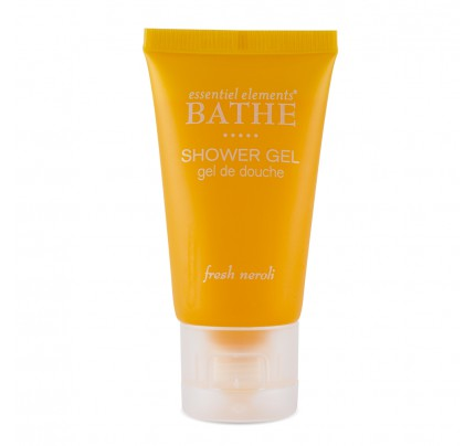 1oz/30ml Bathe Shower Gel - Tube