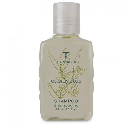 1.5oz/45ml Thymes Eucalyptus Shampoo