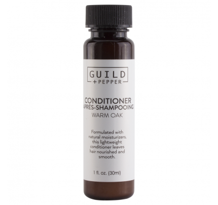 1oz/30ml Guild+Pepper Conditioner