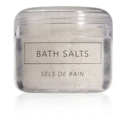 1.11oz/31.5g Bath Salts - Jar