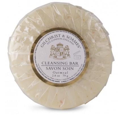 English Spa® Oatmeal Soap, 2.8oz