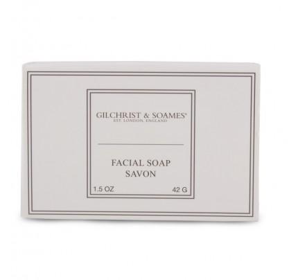 1.5oz/42g London Rectangle Saddle Aloe - Carton