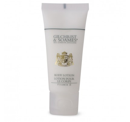 1.35oz/40ml English Spa Body Lotion