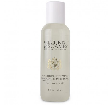 2oz/60ml English Spa Conditioning Shampoo