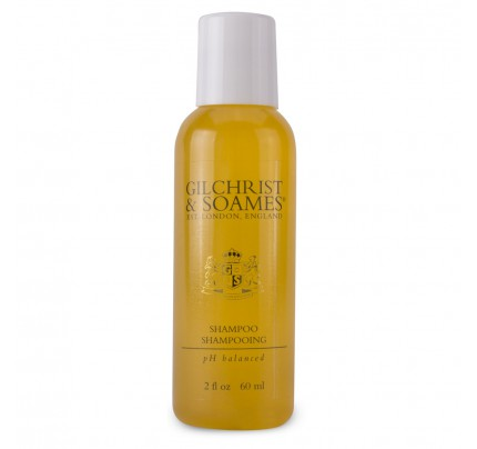 2oz/60ml English Spa Shampoo