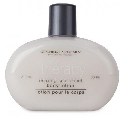 2oz/60ml  Spa Therapy Body Lotion - Bottle