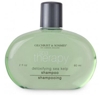 2oz/60ml Spa Therapy Shampoo - Bottle