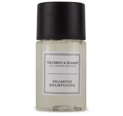 1.5oz/45ml  London Shampoo