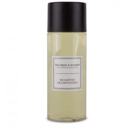 2.5oz/75ml  London Shampoo
