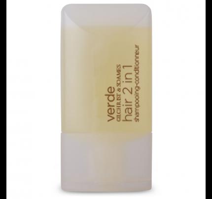 1oz/30ml Verde Hair 2-in-1 - Tube