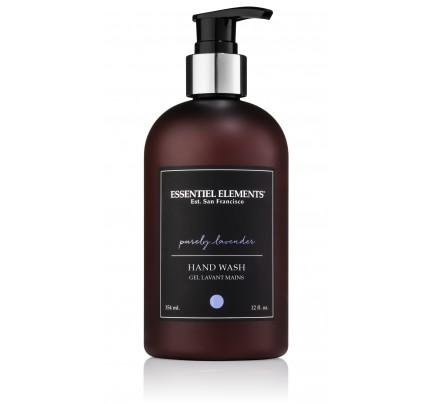 Purely Lavender Hand Wash, 12oz