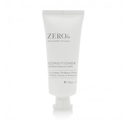 1.35oz/40ml Zero Percent Conditioner - Tube