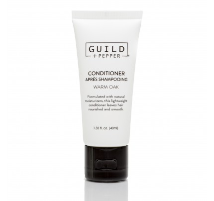 Conditioner | Guild+Pepper | Gilchrist & Soames