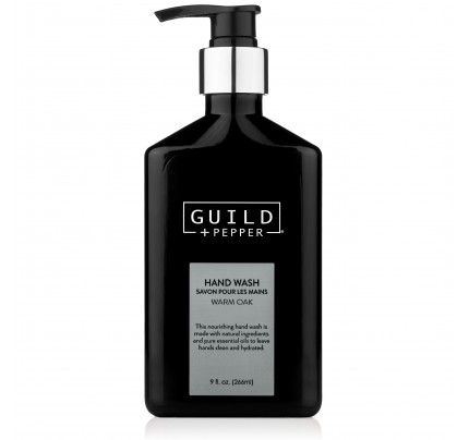 Hand Wash | GUILD+PEPPER | Gilchrist & Soames