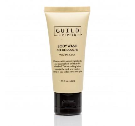 Shower Gel | Guild+Pepper | Gilchrist & Soames