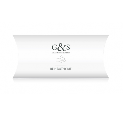 Be Healthy Gift Set