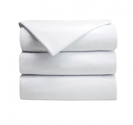 Centex Blend Plain Weave King Pillowcase (case of 72)