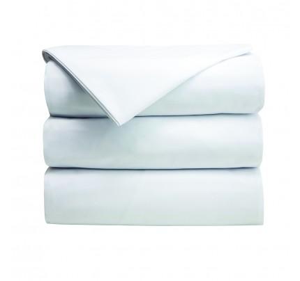 Centex  Blend Plain Weave, Twin Flat Sheet (case of 24)