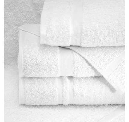 Centex Bath Towel, Blended Cam Border (case of 60)