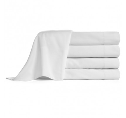 Connoisseur Sateen Sheet Set, King