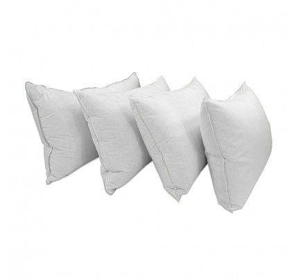 Down Dreams Classic Pillow, Queen (case of 12)