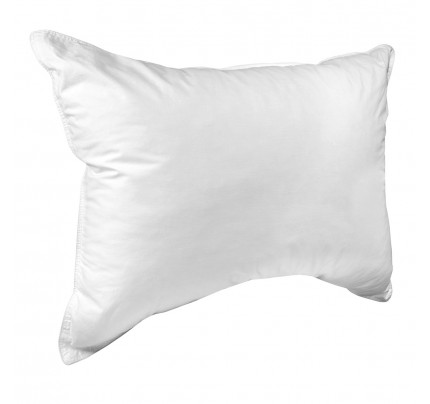 Dream Surrender Down Alternative Queen pillow with MicroBan technology