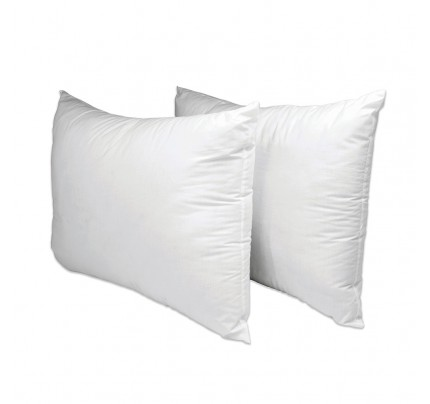 Envirosleep Gold Rolled Pillow, Standard (case of 24)