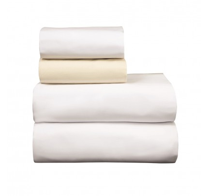 Fairview Blend Plain Weave Queen Pillowcase (case of 72)