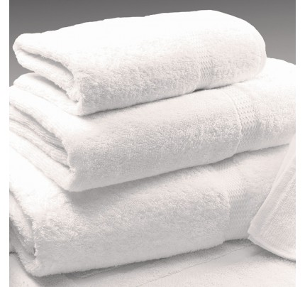Fairview Hand Towel, Cotton Dobby Border (case of 120)