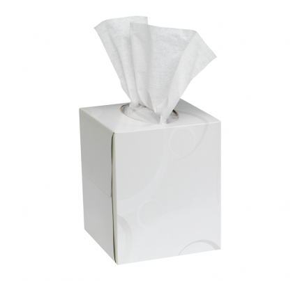 Guest Choice Facial Tissue (case of 36)