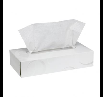 Guest Choice Facial Tissue (case of 30)