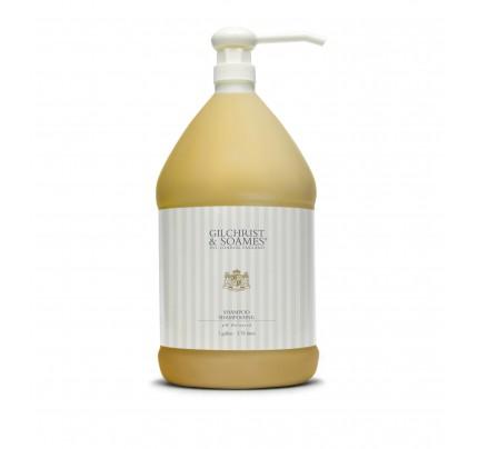 Shampoo | English Spa | Gilchrist & Soames
