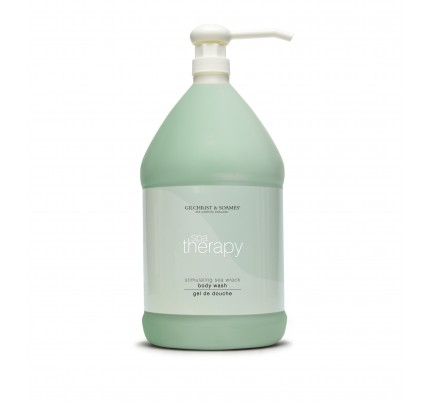 Shower Gel Gallon | Spa Therapy | Gilchrist & Soames