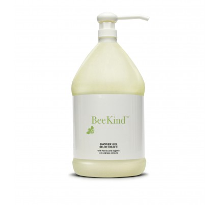 Shower Gel Gallon | BeeKind | Gilchrist & Soames