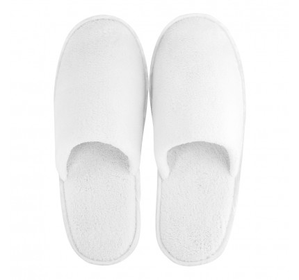 Terry Slippers | Gilchrist & Soames